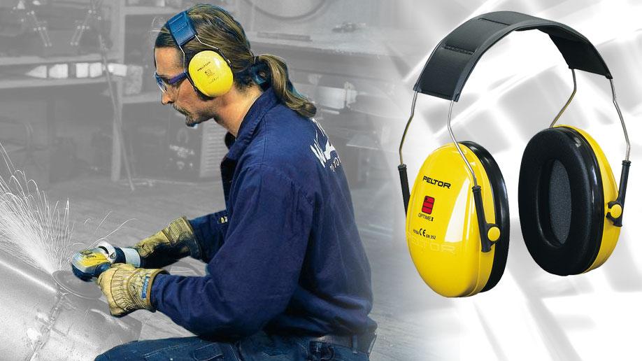 La conservazione dell'udito