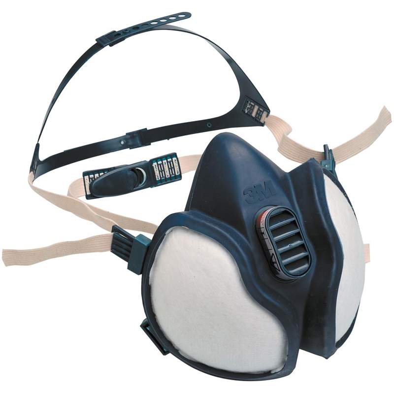 maschera 3m p2